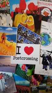 postcrossen